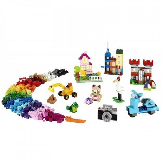 Конструктор Lepin 42002 набор для творчества большого размера / аналог Lego 10698