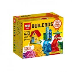 Конструктор Lepin 42007 Набор для творческого конструирования (аналог Lego 10703 Classic (Классик)
