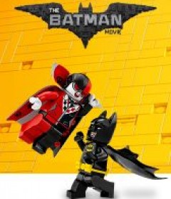 Lepin Batman
