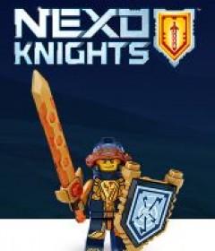 Lepin Nexo Knights