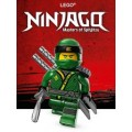 Lepin Ninjago
