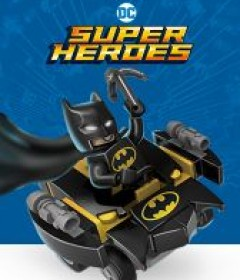Lepin Super Heroes
